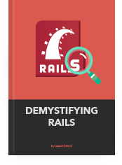 Demystifying rails