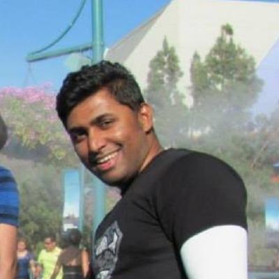 Sachin chandy