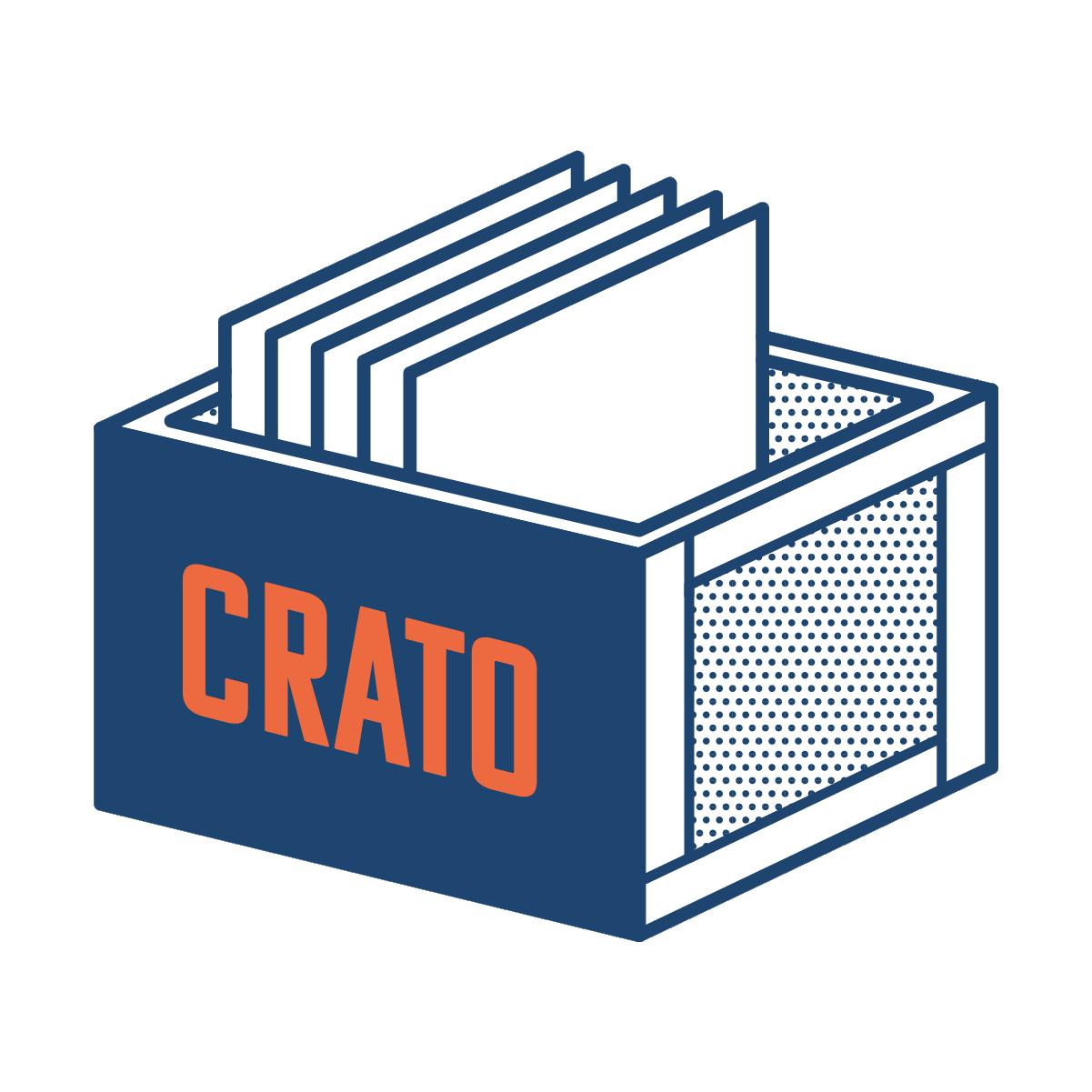 Crato logo