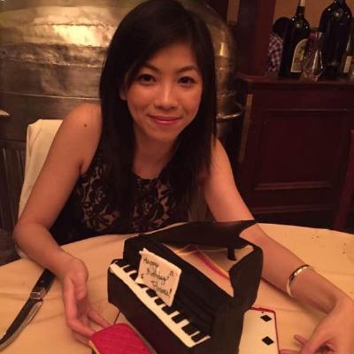 Florence Liang